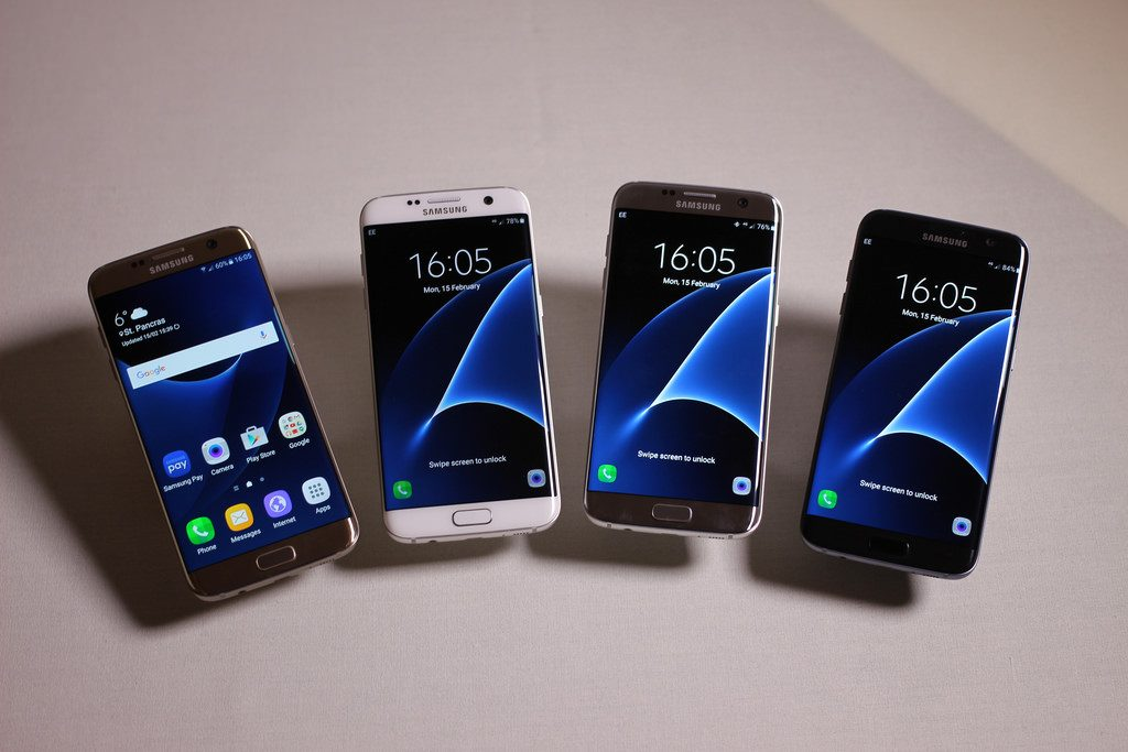 photo credit: Samsung Galaxy S7 Edge via photopin (license)