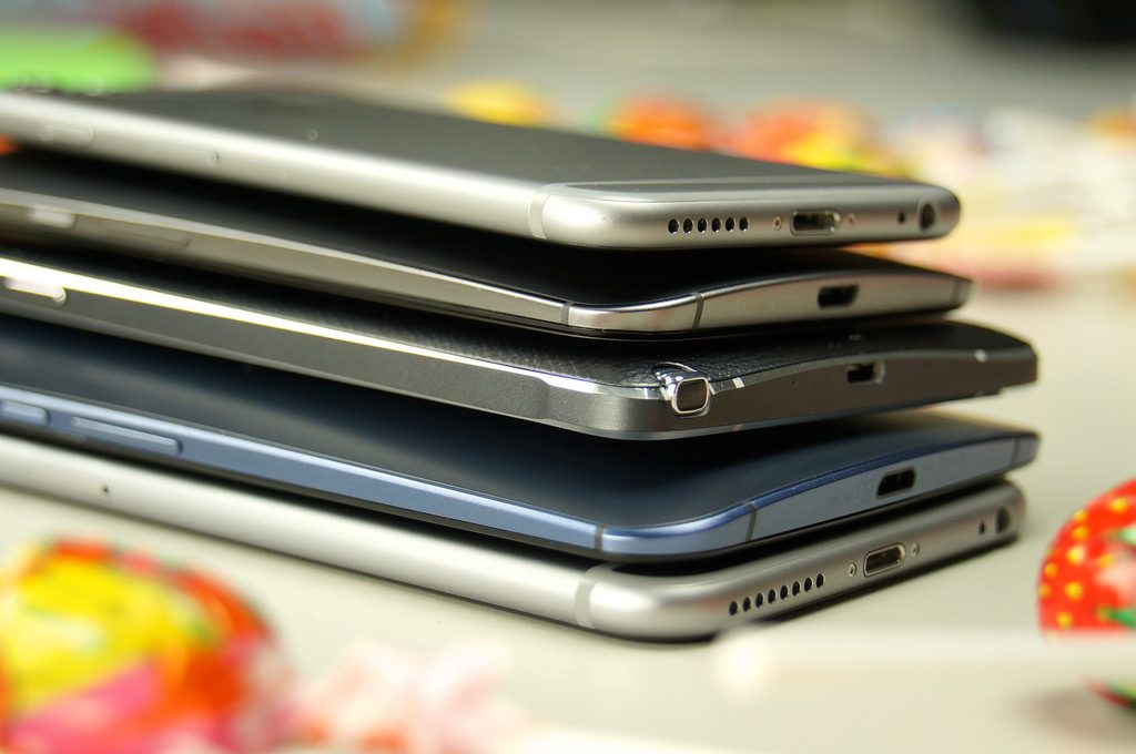 photo credit: TechStage Google Nexus 6 _ 36 via photopin (license)