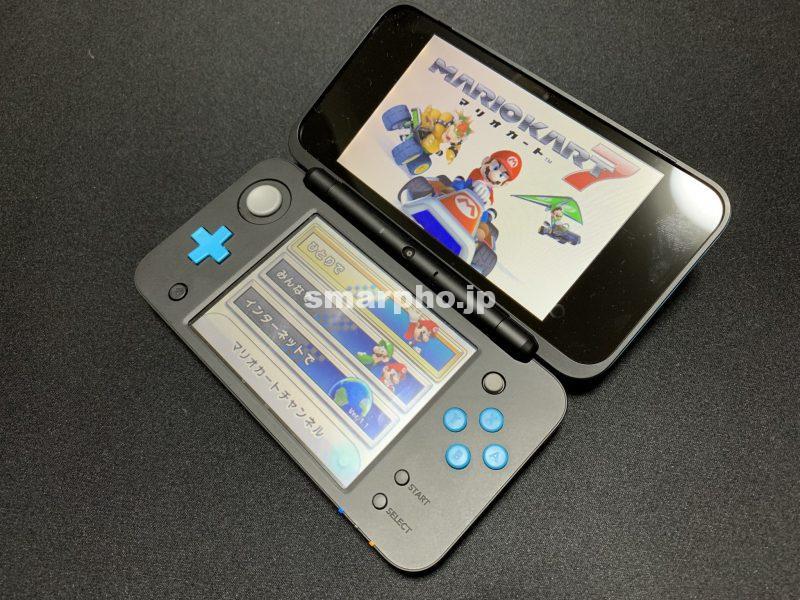 SoftBank Airでマリオカートをプレイ