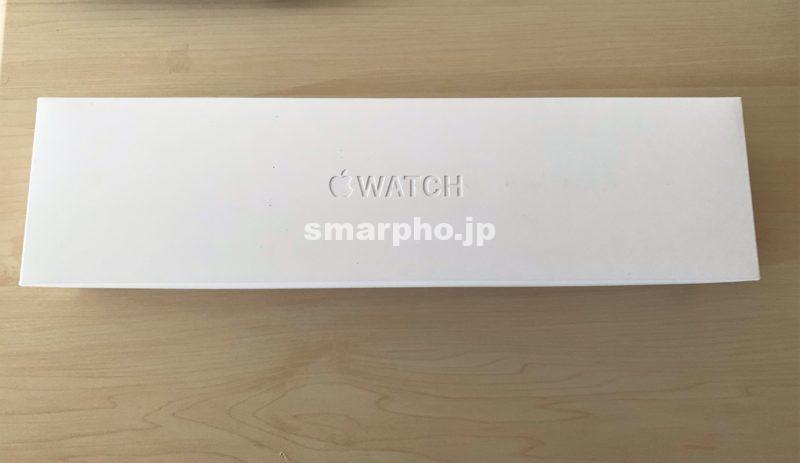 AppleWatch4_外箱