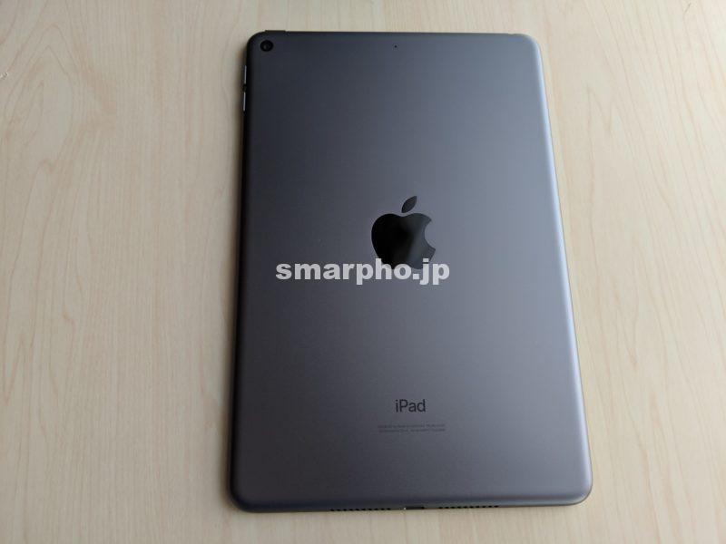 iPadmini2019_本体背面