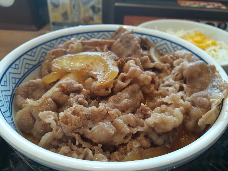 GalaxyA30_食事1