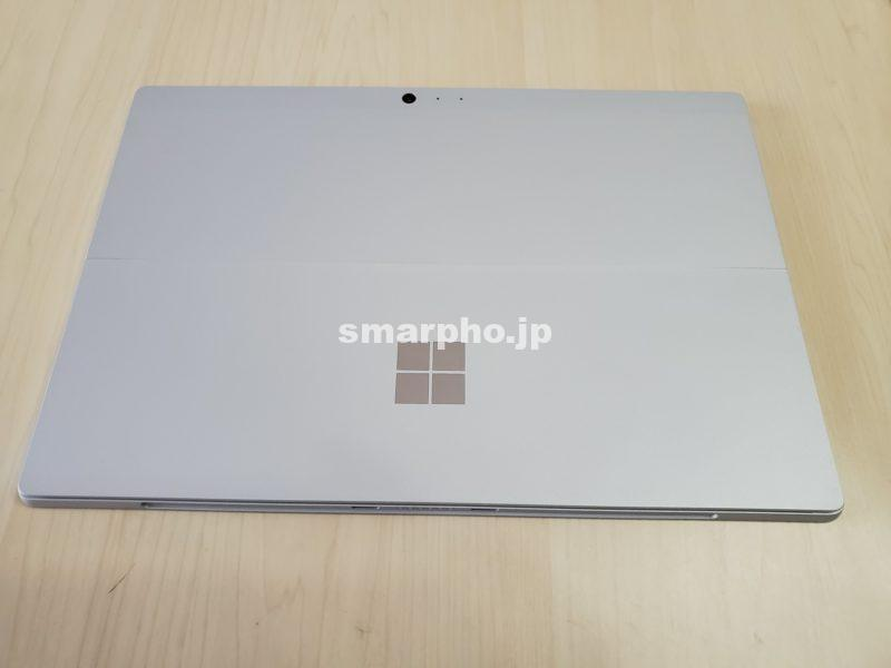 SurfaceProLTEAdvanced_本体背面