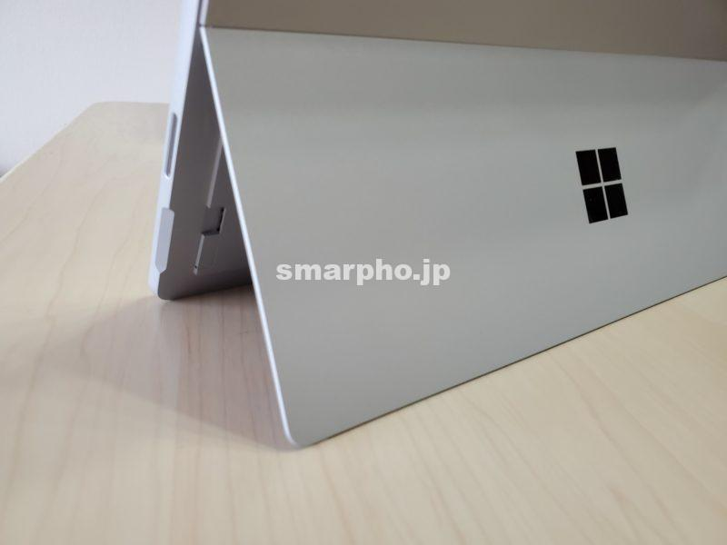 SurfaceProLTEAdvanced_スタンド