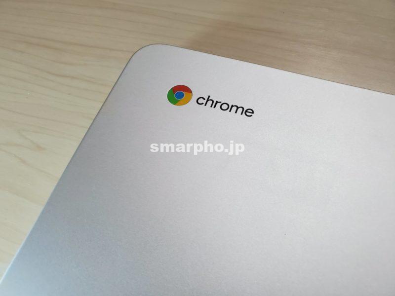C302CA_Chromeロゴ