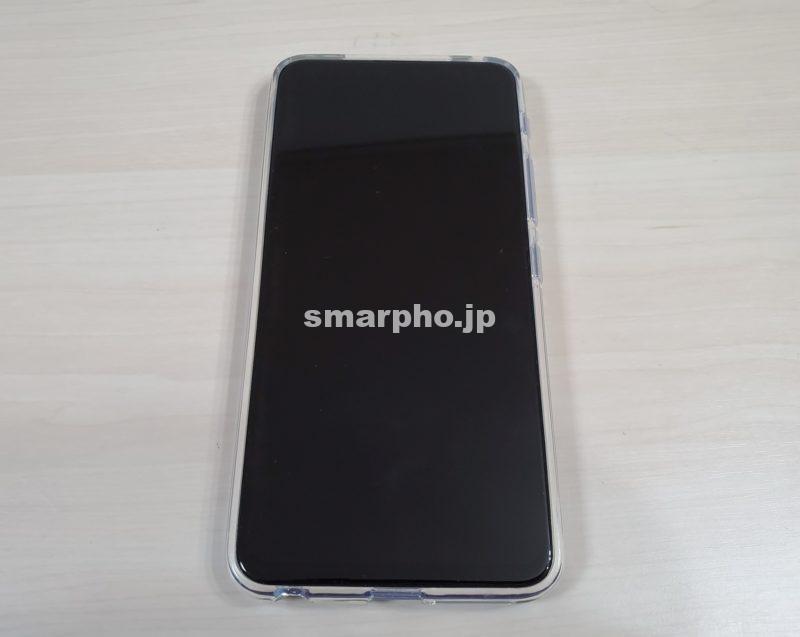 ZenFone6_市販ケース装着