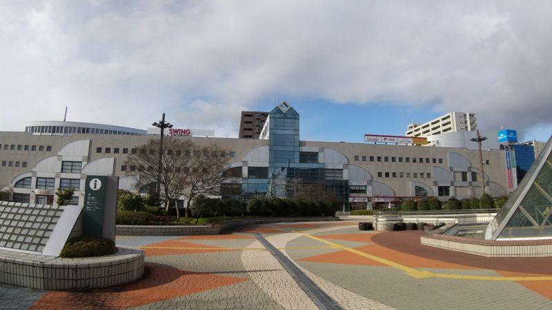 AQUOSsense3_風景広角