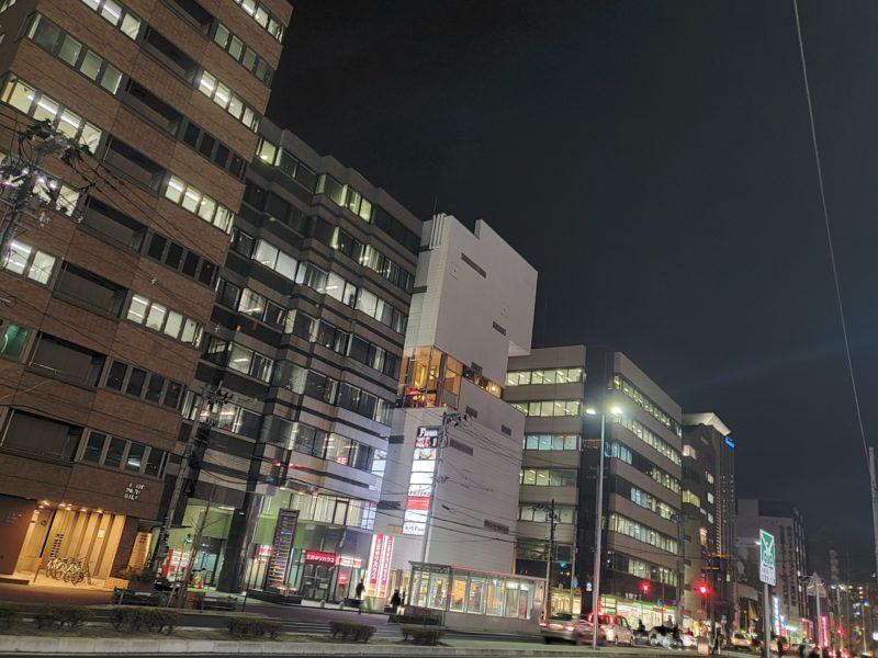 GalaxyNote10+_夜景2
