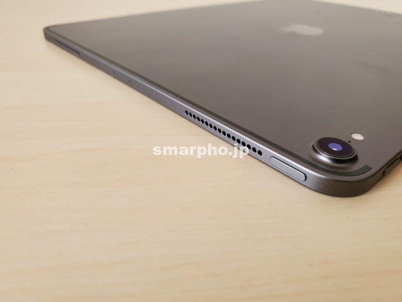 iPadPro12.9_電源ホ゛タン