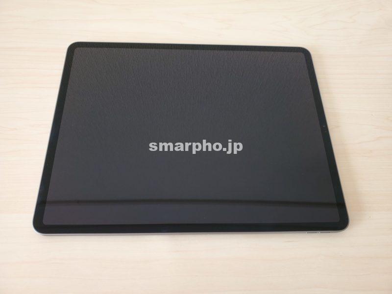 iPadPro12.9_本体前面