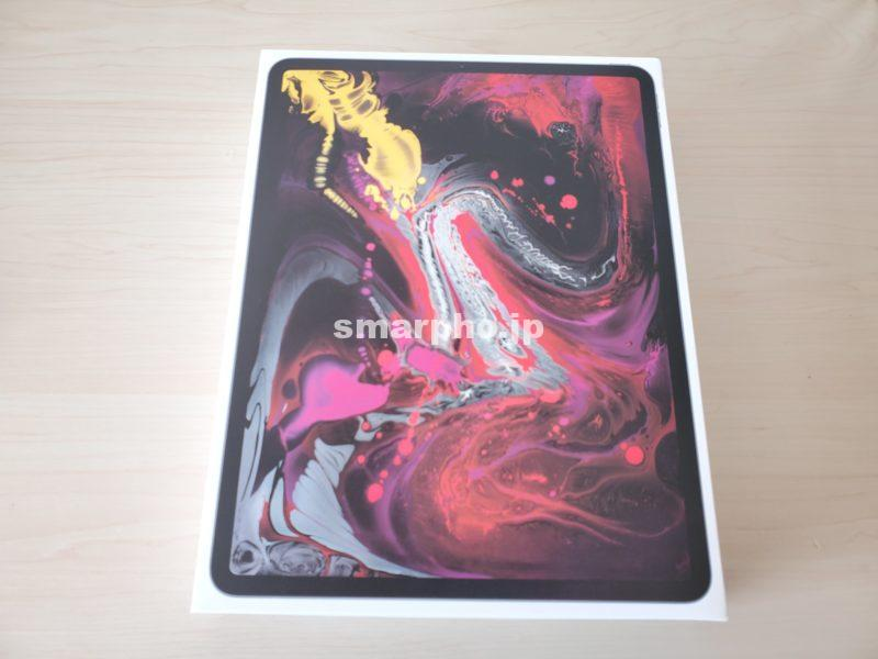 iPadPro12.9_外箱