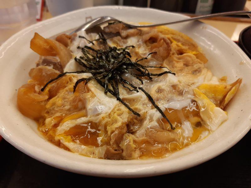 GalaxyA7_食事