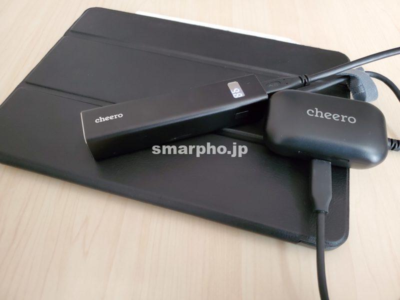 PowerPlus5_2台同時充電
