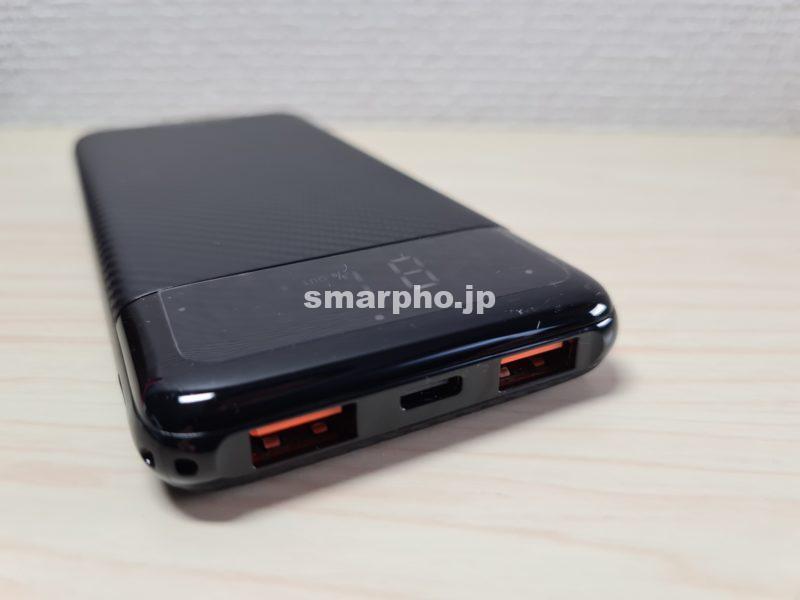 PB-Y33_USB端子
